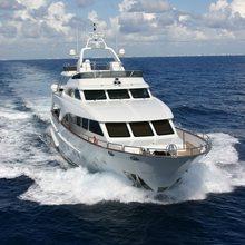 Inspir8 Yacht