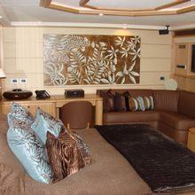 Bjorg IV Yacht