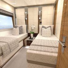 Ocean Alexander 84R Yacht