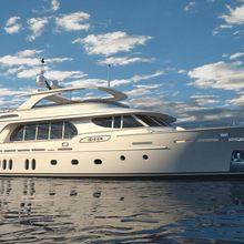 Vanadis Yacht
