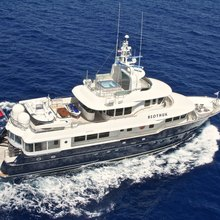 Beothuk Yacht