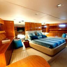 Zenith Yacht VIP Stateroom - Overview