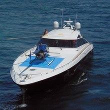 Atlantica 78 Yacht