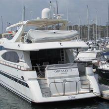 Odyssey II Yacht