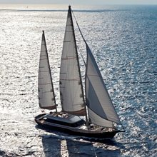 Infinity Yacht Full Profile