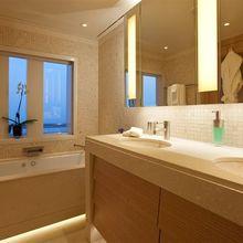 Ventum Maris Yacht Private Bathroom