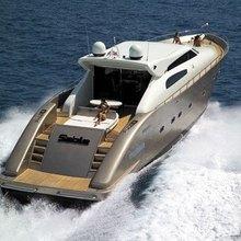 Sable Yacht