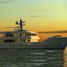 Far Far Away Yacht