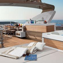 Platinum 77 Yacht