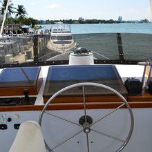 Lady Arden Yacht