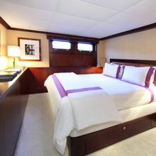 MP5 Yacht Double Stateroom