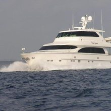 Wishes Granted Yacht