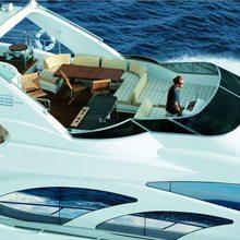 Azimut 98 Leonardo Evolution Yacht