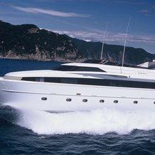 Imbat Yacht