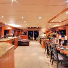 Golden Times Yacht
