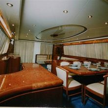 Aramis A Yacht