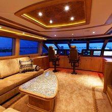 Mary P Yacht