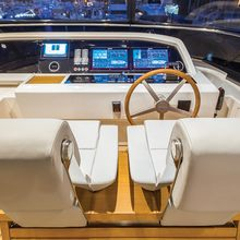Seasun Yacht