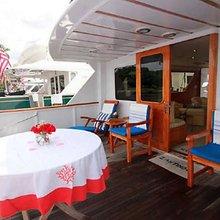 Zantino III Yacht