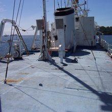 Lady Chebucto Yacht