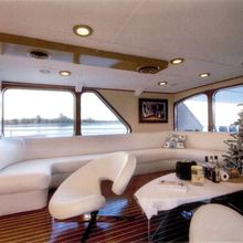 Giba One Yacht