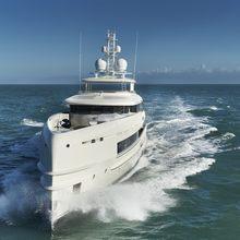 Sibelle Yacht