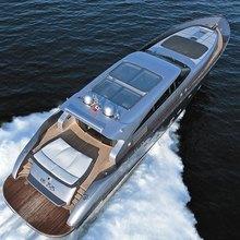Kereon Yacht