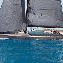 Chrisco Yacht
