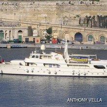 Celestial Yacht