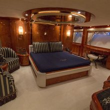 Crazy Love Yacht