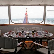 Goodtimes Yacht