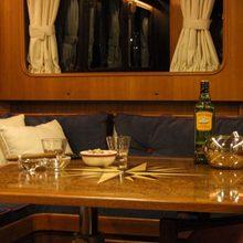 Hercule Poirot Yacht