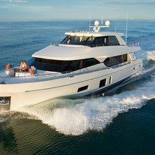 Phill's Autosea Yacht