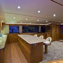 Reel Screamer Yacht