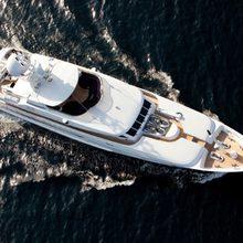 Tales Yacht