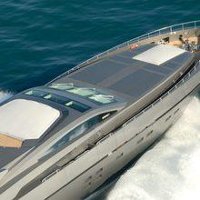 Pure Insanity Yacht