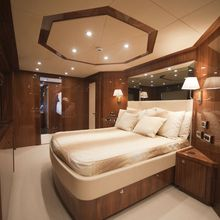 Barracuda Red Sea Yacht VIP Stateroom