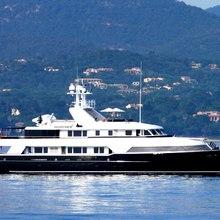 Tugatsu Yacht Profile