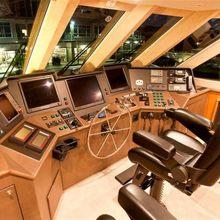 Seychelle Yacht