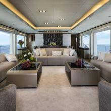 Nahar Yacht