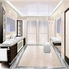 Natalina A Yacht Owner's Suite ensuite facilities