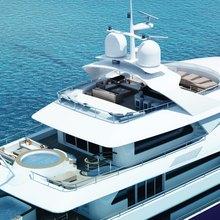 Custom 60 Yacht
