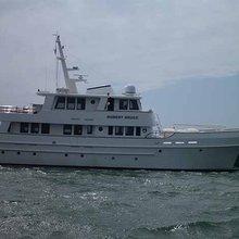 Beyond Capricorn IV Yacht