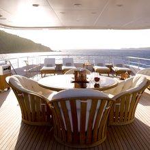 Harle Yacht Sundeck