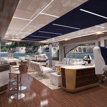 Golden Eye Yacht