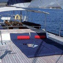 Dark Star Yacht