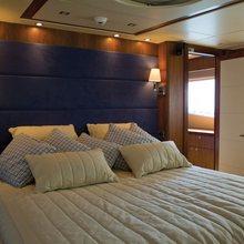 Alexania Yacht