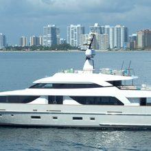 Belle Yacht