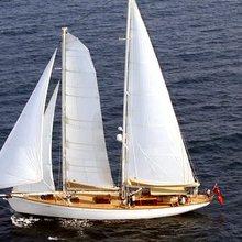Shindela Yacht