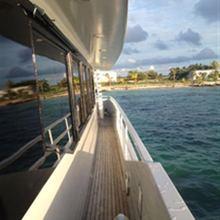 Hakim 7 Yacht